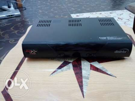 Dish TV Receiver - HD (No Card) - Expats Leaving - Good Condition مسقط -  2