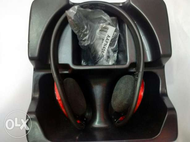 Nokia Bluetooth stereo Headset(BH-503) السيب -  6