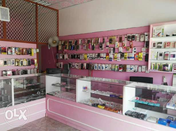 sale for mobile shop and accessories