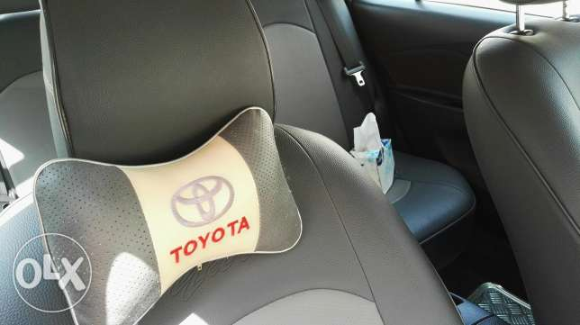 Toyota yaris in absolutely in good condition single handed used. مسقط -  2