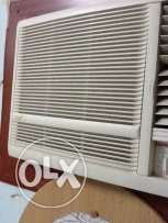 Ac sanyo1.5ton for selling