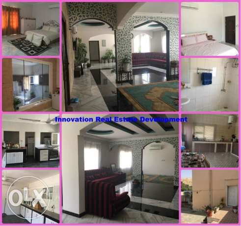 Spacious Villa in Al Khoud For Urgent Sale مسقط -  2