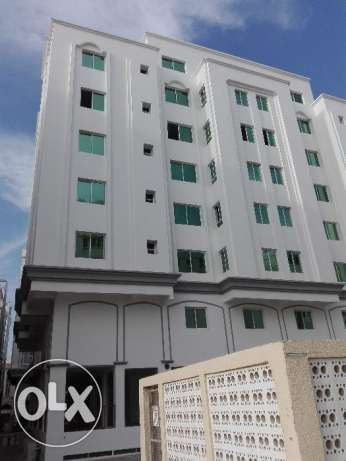 1 BHK Brand New Apartment in MBD near National Bank of Oman مسقط -  2