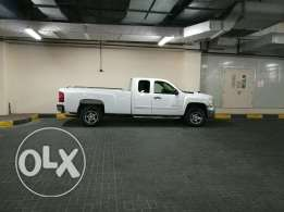 Silverado 2500 HD long bed for 2800