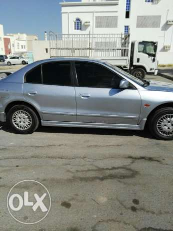 Car for sale mulkiya 11 months مسقط -  4
