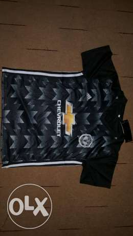 Football team shirts for sale