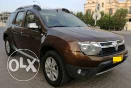 Renault Duster 2015 Model 31000 KM warranty up to 2020