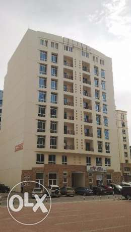 New spacious office flat 2BHK at Azibah South