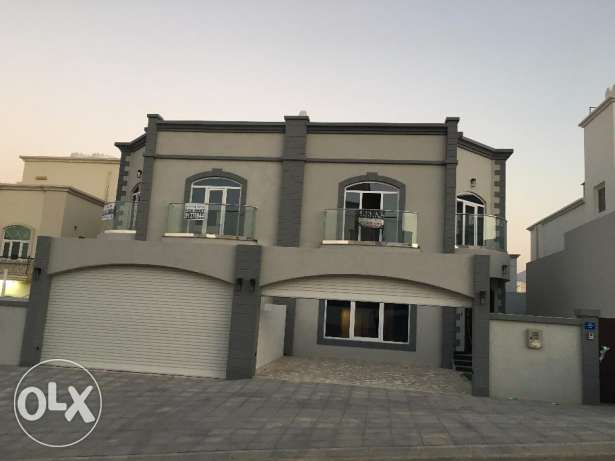 new brand new villa for rent in al ansab