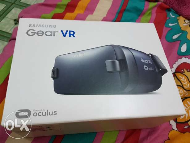 Samsung Gear VR (original from samsung Emax)