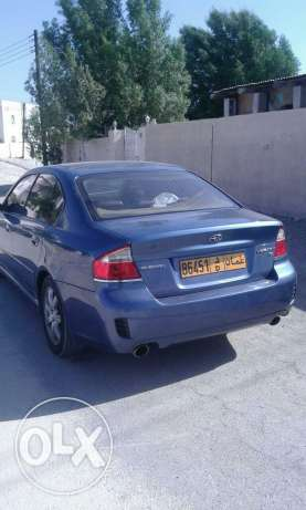 Subaru for sale مسقط -  4