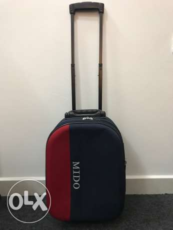 New Small Cabin Suitcase Perfect for taking Onboard at a discount