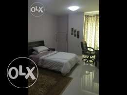 Fully furnished 2BHK apartment for Rent at Muscat Grand Mall – Bawshar