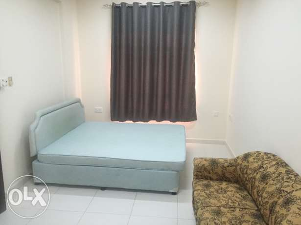 Simi Furnished Apartment in mu'baila السيب -  3