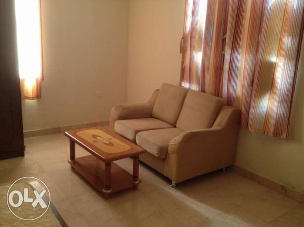 Fully Furnished Big bedroom with Bath and sharing kitchen in Azaiba مسقط -  5