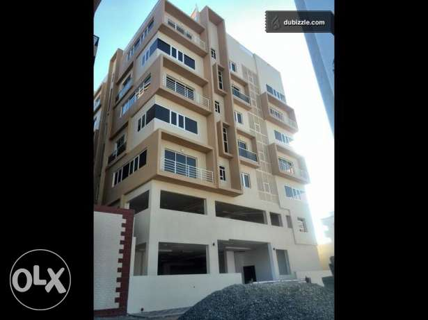 Al Khuwaire 3BHK Apartment for rent w Gym pool in Lammas