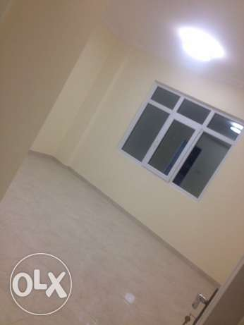 2 BHK Flat for Rent in Al Khwair behind KFC/Jolibee