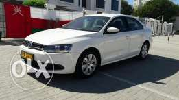 Jetta 2012 . Available instalment 70 .