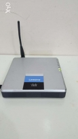 linksys wrieless-G adsl home gatway router for sale