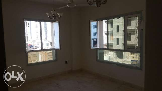 Brand New 2BHK Commercial Flat in Bausher مسقط -  3