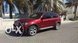 BMW X5 V8 MODEL 2010 for SALE