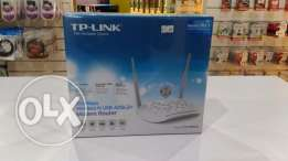 Networking TP-Link TD-W8151N