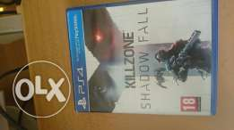 Killzone shado fall