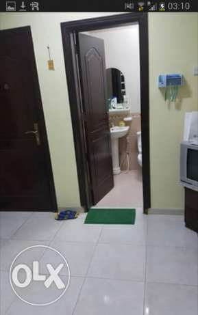 Sharing room for rent. Only one person is required. الغبرة الشمالية -  1