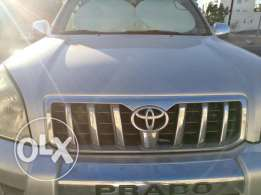 PRADO 2006 FULL OPTION in very good condition