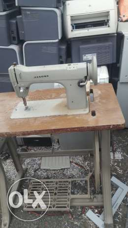 Janome sewing machine japan
