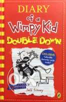 Diary of a Wimpy Kid (Double Down)