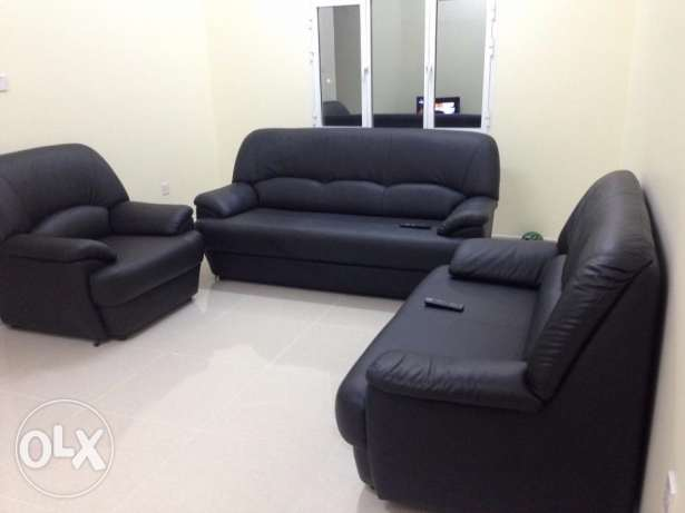 1 BHK Flat available near Darsait Indian School -Expat Vacating