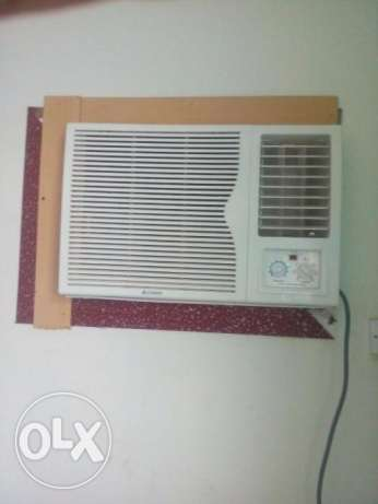 Ac and furniture for sale