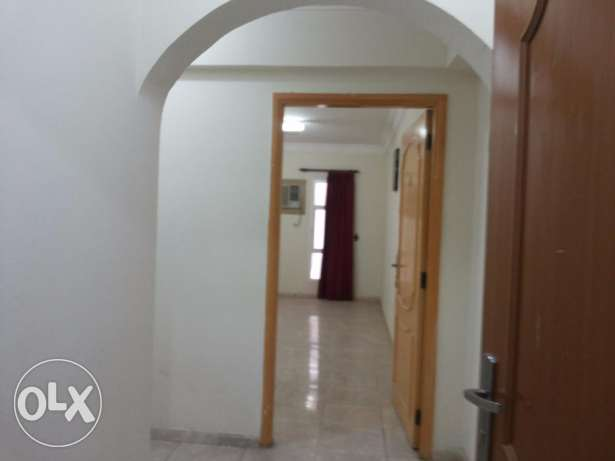 1 bhk flat for rent in al khuwair