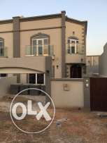 new villa for rent in alansab with very nice finishing