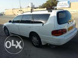 sell camry station wagon