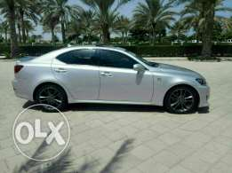 lexus is250 F/ 2011