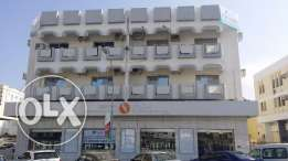 Flats FOR RENT in Muttrah near to Oman House
