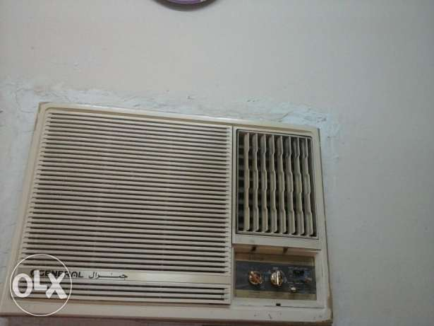 Window AC (O General)
