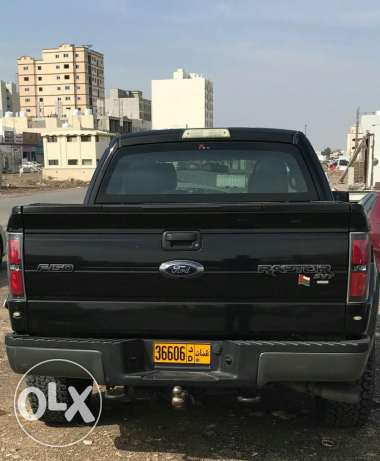 ford f150 full option no accident good mecanik