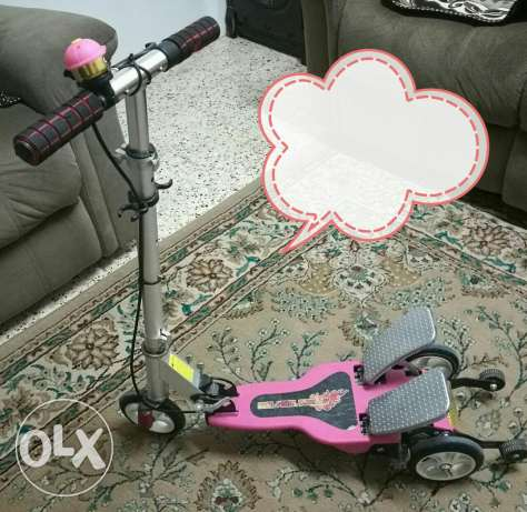 Children cycle for sale مسقط -  1
