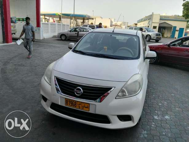 Nissan sunny model 2012 november