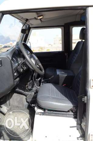 2009 Land Rover Defender 110 Expat Owned Built For Oman Adventuring نزوى -  4
