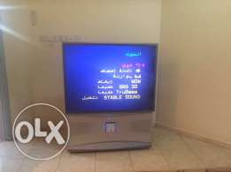 Toshiba television 50 inches in very good condition توشيبا 50 بوصة
