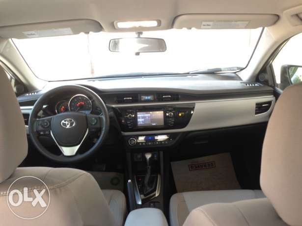 Toyota Corolla 2016 For sale بركاء -  8