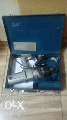 Hitachi brand new impact wrench for sale