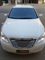 Chrysler 200 C for sale