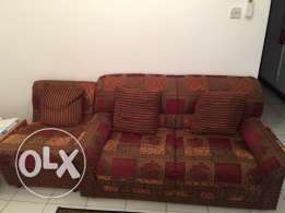 7 seater Sofa for sale.