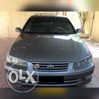 Camry-2001-Very good condition