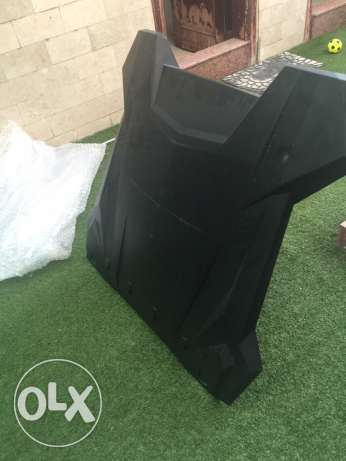 Polaris 1000 hard top مسقط -  1